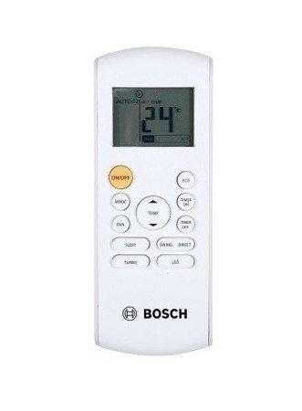 BOSCH - KLIMATYZATOR POKOJOWY CLIMATE 8500 RAC 3,5 kW