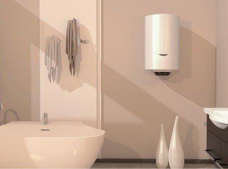 PRO1 ECO 150 V 1,8K PL EU Elektryczny pojemnościowy podgrzewacz wody
