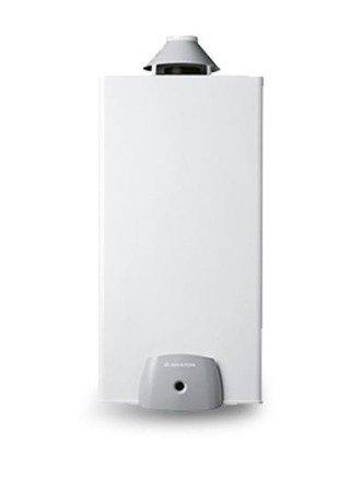 SGA MICRO X EE Gazowy pojemnościowy podgrzewacz wody