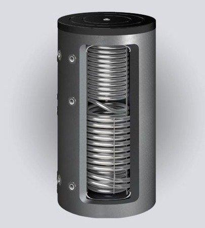 SVWS-800 KOSPEL THERMO ACCU INOX