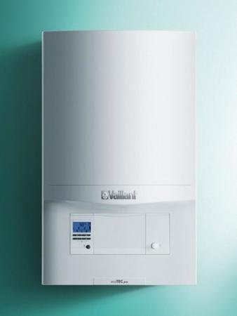 Vaillant VCW eco TEC pro 236/5 kocioł kondensacyjny dwufunkcyjny