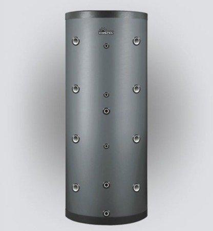 Zbiornik buforowy c.o. nieemaliowany SV-1000